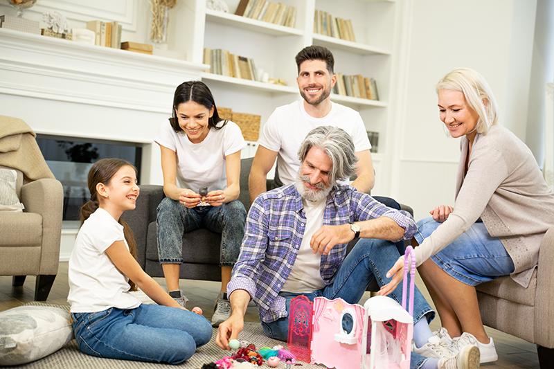 Plano de saúde com dependentes: quem posso incluir?